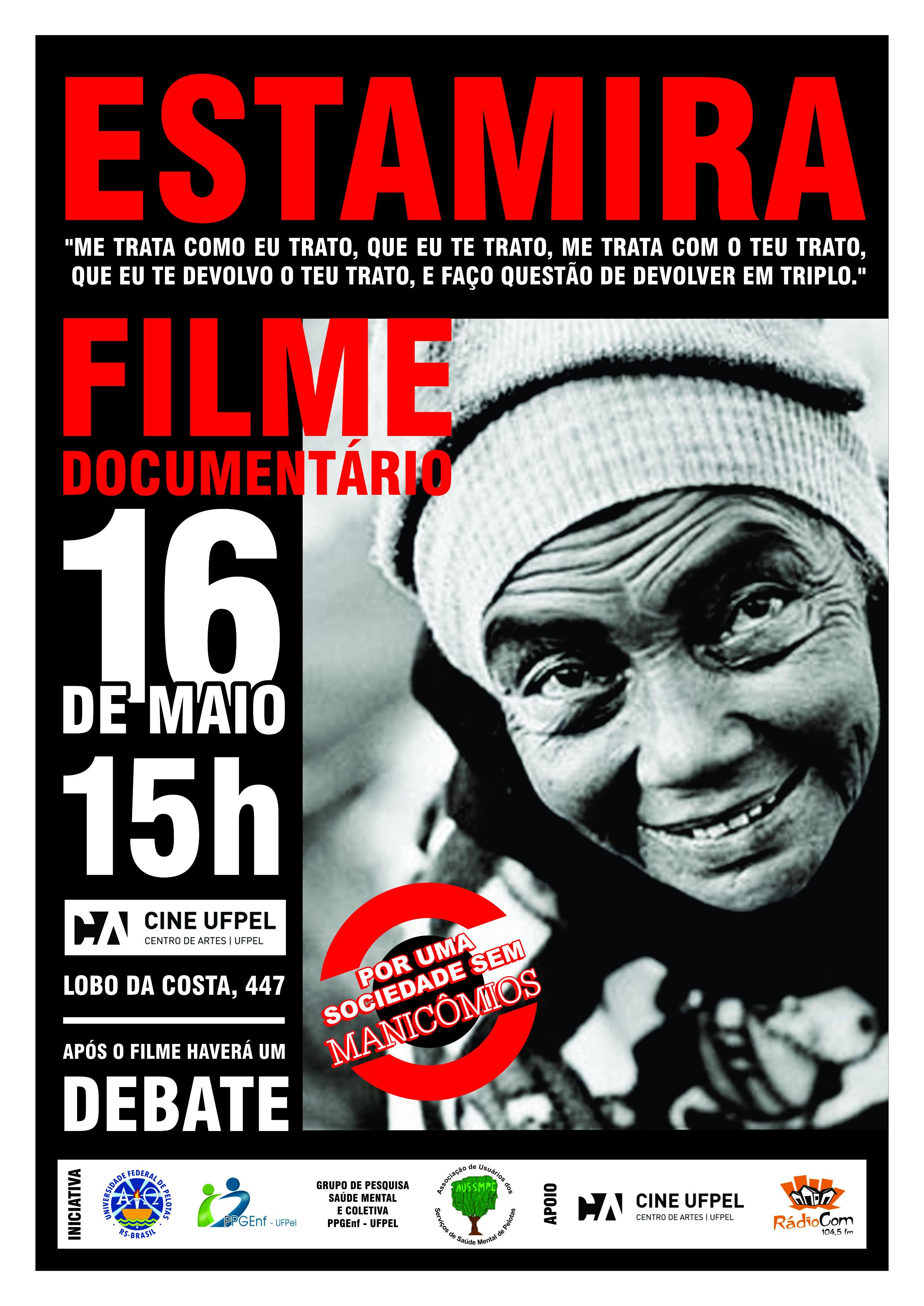 documentario estamira gratis