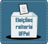 Eleições reitoria UFPel 2º TURNO