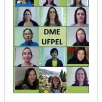 imagem de fotos de mulheres que trabalham no DME da UFPel