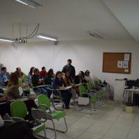 Profissionais de todo o país reúnem-se no Hospital da UFPel