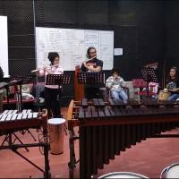 imagem da classe de flauta