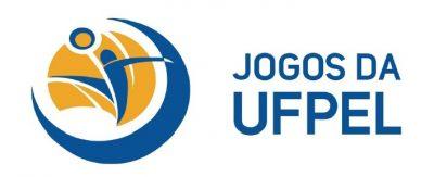 Logo dos Jogos da UFPel