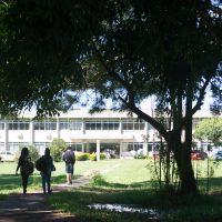 Imagem do Campus Capão do Leão.