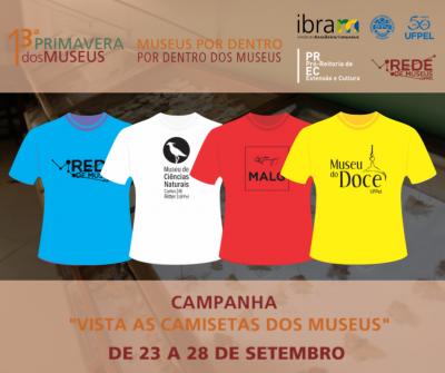 cartaz camisetas