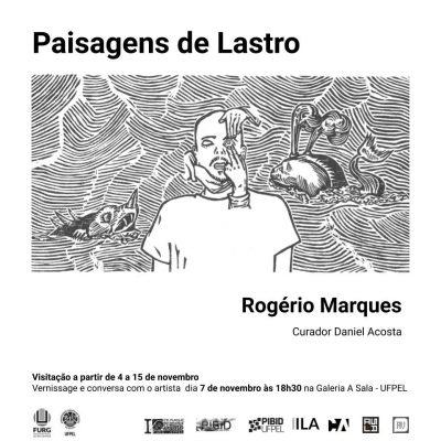 cartaz exposição